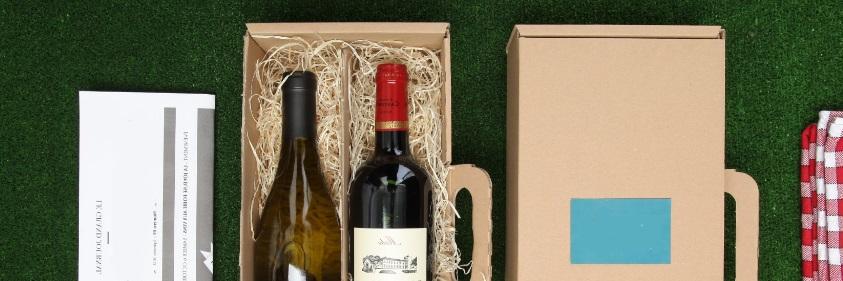 Comparatif des meilleures box de vin