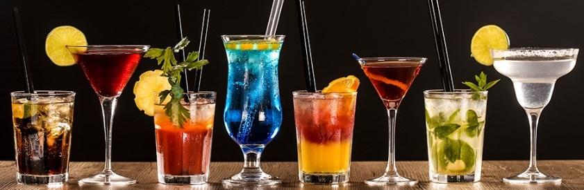 Top 7 des recettes des cocktails préférés des français