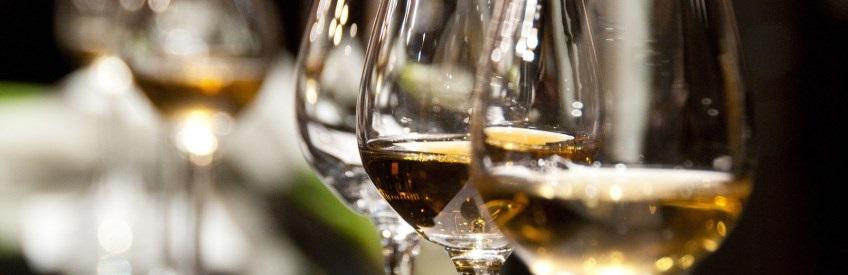 Connaître la température de service des vins et du champagne