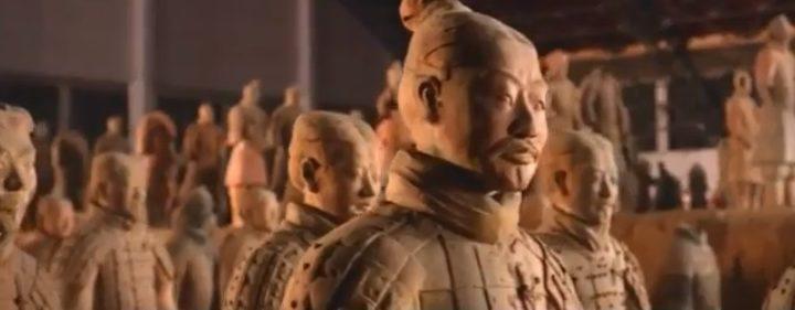 Un vin de plus de 2000 ans est découvert dans une tombe en Chine
